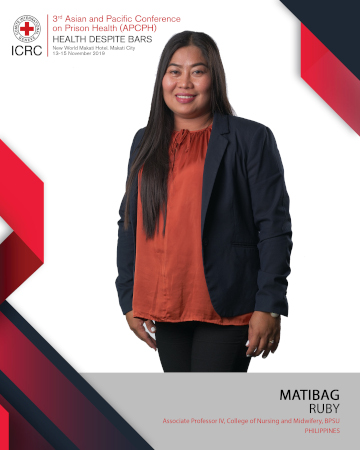 Ruby Santos-Matibag
