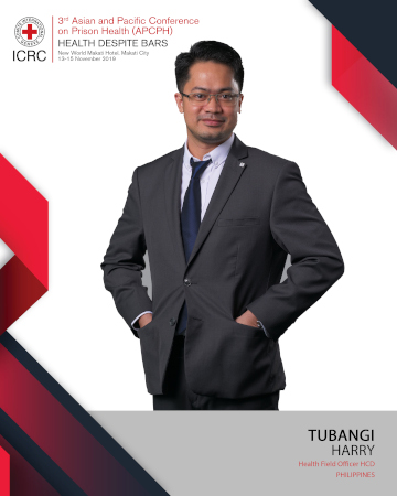Harry Tubangi